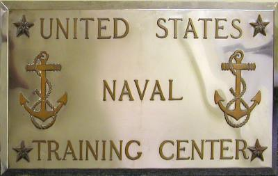 United States Naval Training Center